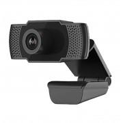 Веб-камера с микрофоном Z07 (Черный)