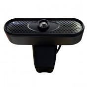 Веб-камера с микрофоном WN04 (Черный)