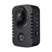 Мини камера для видеонаблюдения MD29-B (Черный)