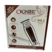 Триммер Cronier Professional CR-9230D (Серебристый)