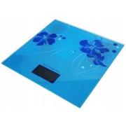 Напольные весы Bathroom Scale (Голубой)