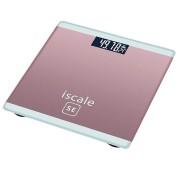 Напольные весы Vanstar S-002 (Розовый)