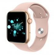 Умные часы XPX Smart Watch QS18 (Розовый)