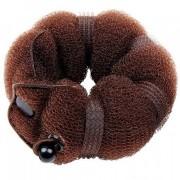Валики для создания объёмной причёски Hot Buns (Коричневый)