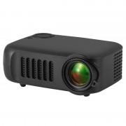 LED проектор A2000 (Черный)