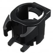 Подстаканник в воздуховод Car Mount Y040 2in1 (Черный)