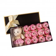 Подарочный набор Sweet Love (Розовый)