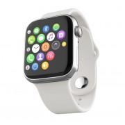 Умные часы XPX Smart Watch T500 (Белые)