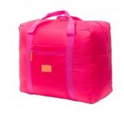 Складная дорожная сумка (Красный)