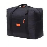 Складная дорожная сумка (Черный)