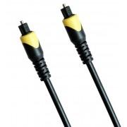 Оптический аудио кабель MRM (TOS), (М/М) 10м (Черный)