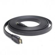 Кабель HDMI to HDMI (M/M) 4К 1,5м (Черный)