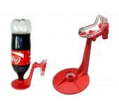 Дозатор для газированных напитков Fizz Saver TV-032 (Красный)