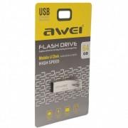 Флешка USB 3.0 Awei 64GB (Черный)