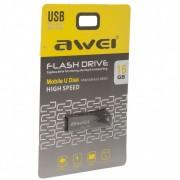 Флешка USB 3.0 Awei 16GB (Черный)