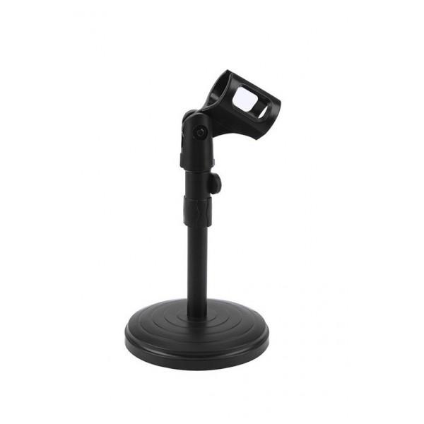 Стойка-штатив для микрофона ZM-02 (Черный)