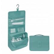 Дорожная сумка для туалетных принадлежностей (Зеленый)