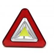 Фонарь дорожный сигнальный FA-8016 (Красный)