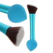 Кисть для макияжа Note (Голубой)