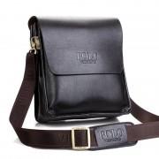 Мужская плечевая сумка Polo Videng (Черный)