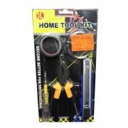 Набор хозяйственный Tool Kit 5 предметов (Микс)