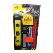 Набор хозяйственный Tool Kit 6 предметов (Микс)