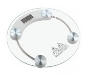 Весы напольные 2003A 180кг (Белый)