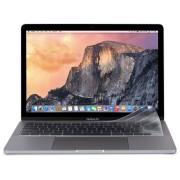 Защитная пленка WIWU для клавиатуры MacBook Retina TPU 12 дюймов (Прозрачная)