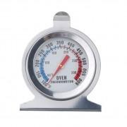 Термометр термостойкий OEM 50-300 (Серебристый)