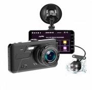 Автомобильный видеорегистратор TDS TS-CAR05 (Черный)