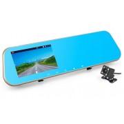 Зеркало видеорегистратор L905 (Черный)
