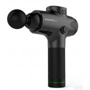 Портативный ручной массажер MiniPRO M03 (Черный)