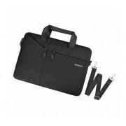 """Сумка WIWU Gent Business для MacBook 13.3"""" (Черный)"""