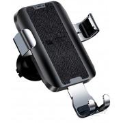 Автодержатель для телефона Joyroom ZS181 (Черный)