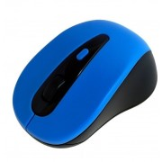 Беспроводная мышка Wireless G-203 (Черно-синий)
