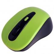 Беспроводная мышка Wireless G-203 (Черно-зеленый)