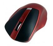Беспроводная мышка Wireless G216 (Черно-красный)