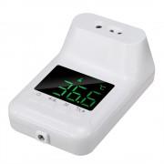 Автоматический инфракрасный термометр K-3S (Белый)