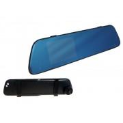 Зеркало видеорегистратор L8000 (Черный)