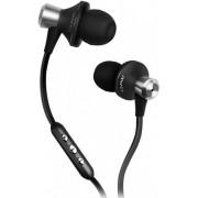 Наушники проводные с микрофоном Awei ES850HI (Черный)