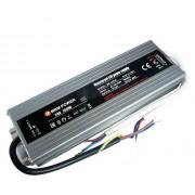 Блок питания для светодиодной ленты Slim MR-24250 24V 250W (Черный)