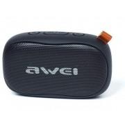 Портативная Bluetooth колонка Awei Y900 (Черный)