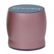 Портативная Bluetooth колонка Awei Y500 (Розово-золотистый)