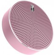 Портативная Bluetooth колонка Awei Y800 (Розово-золотистый)