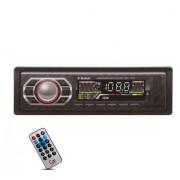 Автомагнитола с Bluetooth XPX CDX-7613BT (Черный)