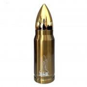 Термос Пуля 500мл (Золотистый)