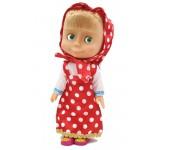 Интерактивная кукла Маша (25 см)