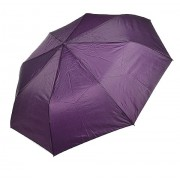 Зонт женский полуавтоматический Pasio 7890-6 (Пурпурный)