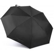 Зонт полуавтоматический Pasio 7890-2 (Черный)