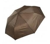 Зонт полуавтоматический Pasio 7890-10 (Коричневый)